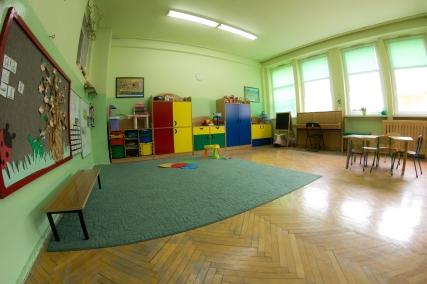 sala grupy XI