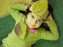 listek Hania