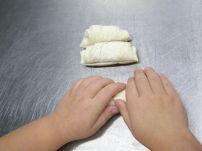wyrabianie chleba