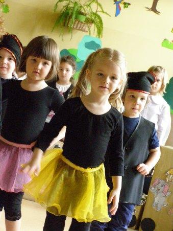 taniec turecki