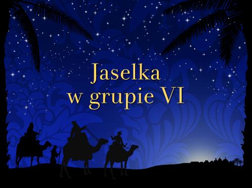 jasełka_w_grupie_6