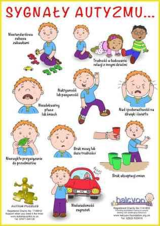 autyzm-ulotka