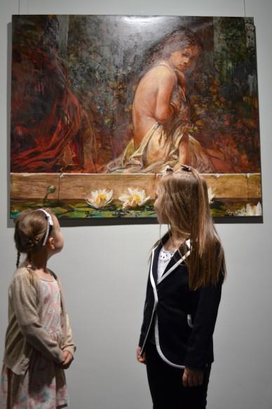 Obraz wybrany przez Madzię i Olivię