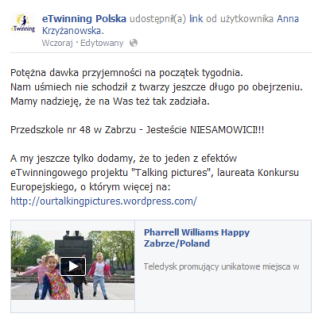 happy_eTwinning_Polska