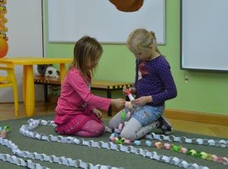 przedszkolny łańcuch 4