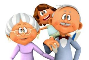 dziadkowie 2
