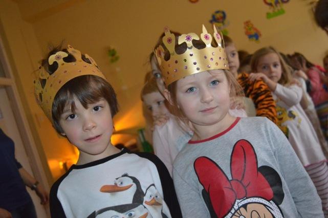 król i królowa balu