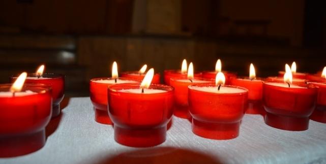 swiece dla Jezusa