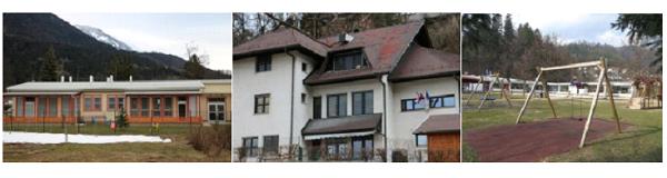 przedszkole słowenia