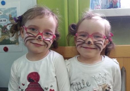 Zosia i Zuzia