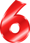 number-6-digit-