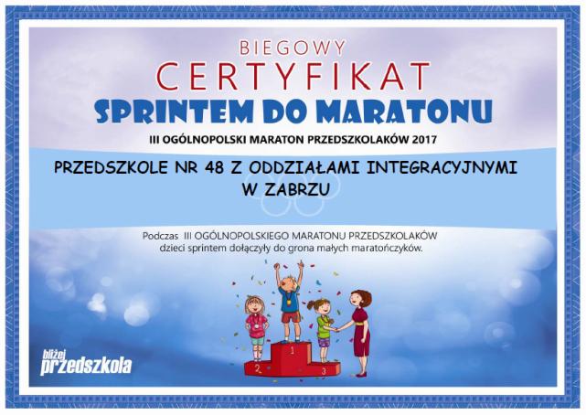 certyfikat_sprintem_do_maratonu
