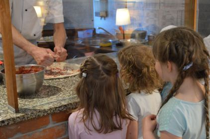 pizzeria proces 6
